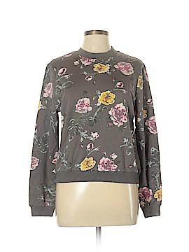 Sweet Rain Sweatshirt Size L