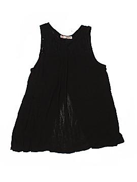 Katie Sleeveless Blouse Size M