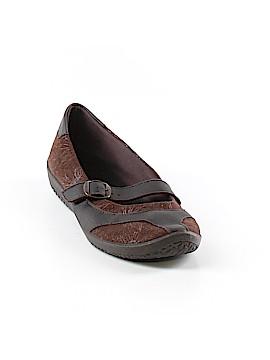 Arcopedico Flats Size 38 (EU)