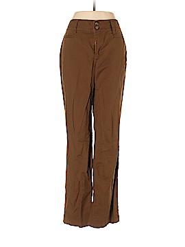 Ann Taylor Khakis Size 12