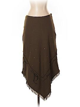 Ted Baker London Wool Skirt Size 6 (2)