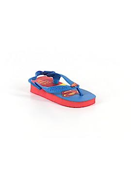 Havaianas Sandals Size 6