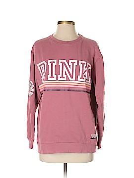 Victoria's Secret Pink Sweatshirt Size XS