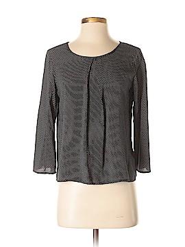Crescent Long Sleeve Blouse Size S (Petite)