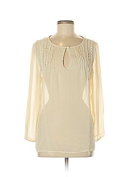 Adiva 3/4 Sleeve Blouse Size M