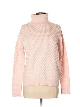 Barneys New York Turtleneck Sweater Size M