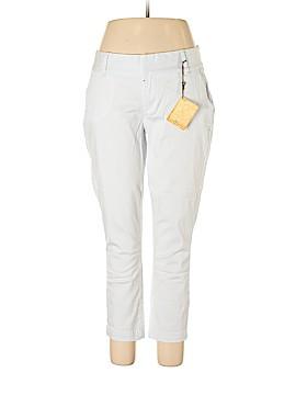 Hybrid & Company Khakis Size 11