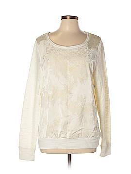Miss Me Sweatshirt Size XL