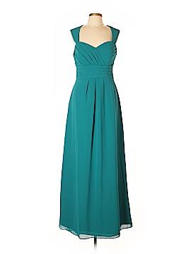 Bill Levkoff Cocktail Dress Size 16