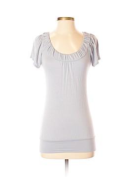 Geri C. Short Sleeve Top Size S