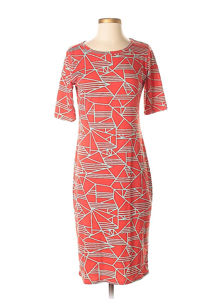 Lularoe Women Casual Dress Size S