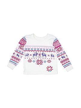 Obermeyer Long Sleeve T-Shirt Size S (Kids)