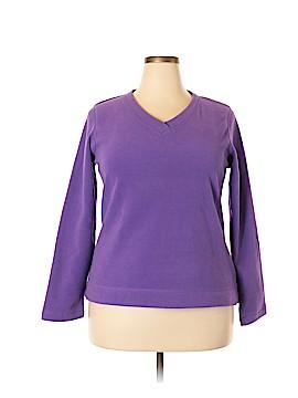 Tek Gear Pullover Sweater Size XL