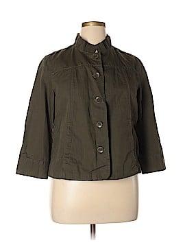 Coldwater Creek Jacket Size 26 (Plus)