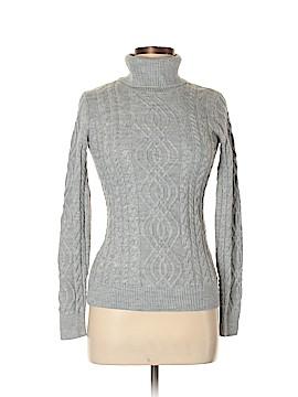 Carole Little Wool Pullover Sweater Size XS