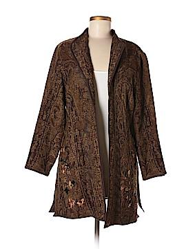 Coldwater Creek Wool Blazer Size M (Petite)