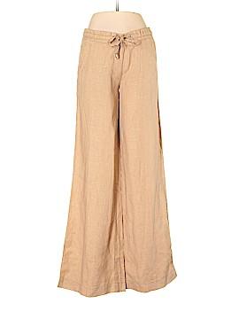 Guess Linen Pants Size M