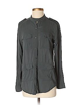 Rubbish Long Sleeve Blouse Size XS