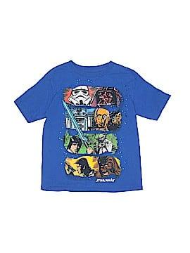 Star Wars Short Sleeve T-Shirt Size 6