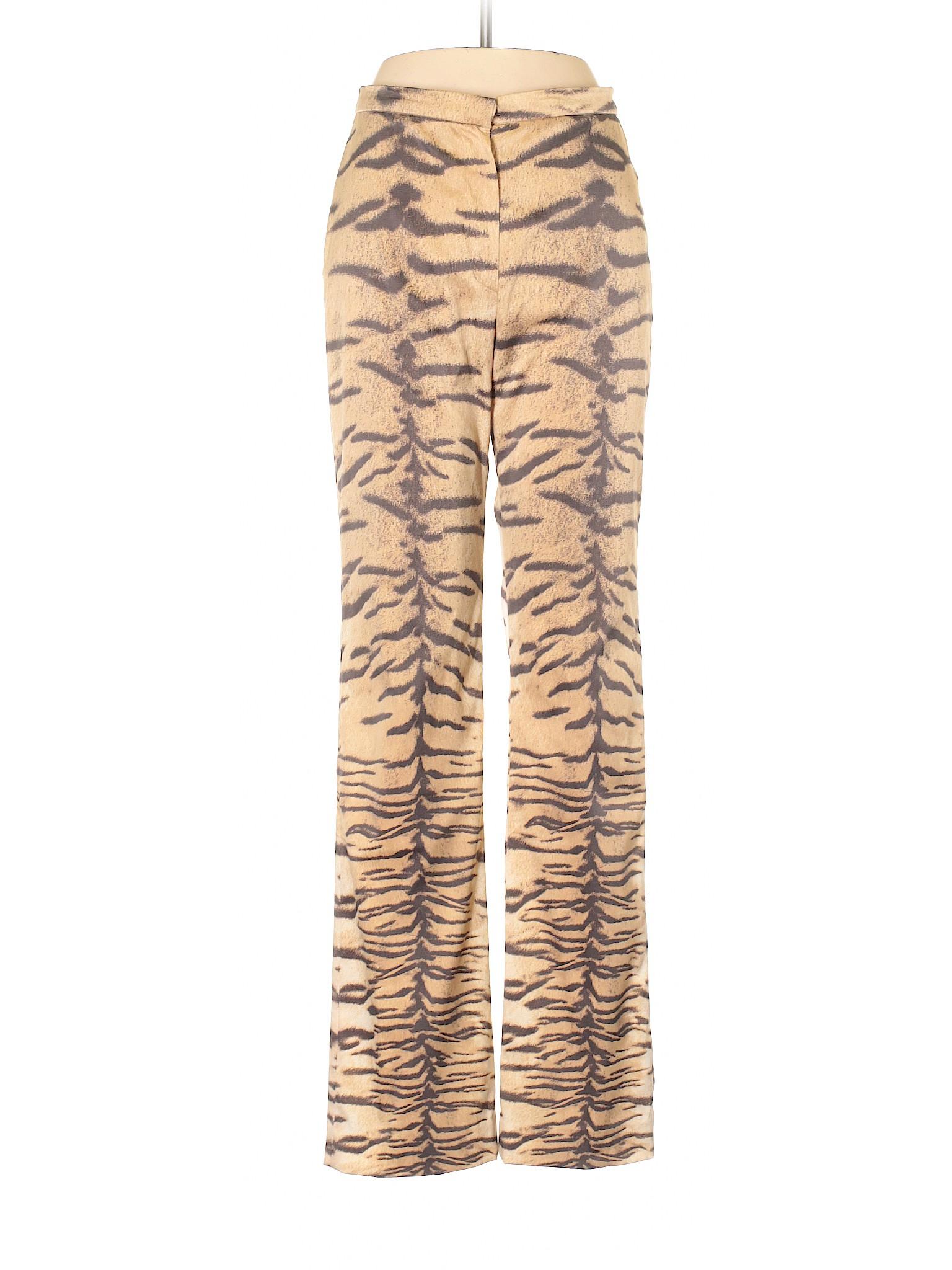 Casual Cavalli Pants leisure Roberto Boutique qt7S1S