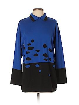 Escada by Margaretha Ley Wool Pullover Sweater Size 36 (EU)