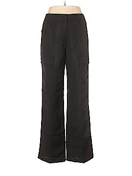 David N Linen Pants Size 10
