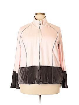 Neiman Marcus Fleece Size 2X (Plus)