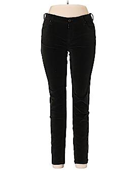 Burberry Brit Velour Pants Size 31 (Plus)