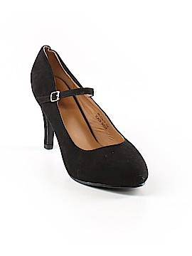 Bella Marie Heels Size 8 1/2