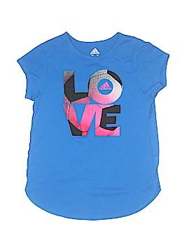 Adidas Short Sleeve T-Shirt Size 12 - 14