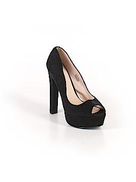 Zigi Soho Heels Size 6 1/2