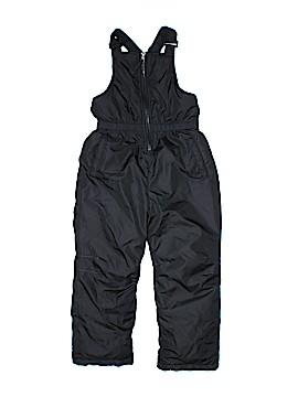 Xtreme Snow Pants With Bib Size 6
