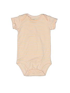 Carter's Short Sleeve Onesie Newborn
