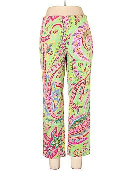 Ralph Lauren Black Label Casual Pants Size 10