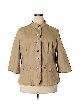 Unbranded Clothing Jacket Size 2X (Plus)