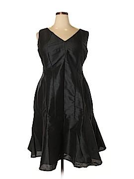 EShakti Cocktail Dress Size 1X (Plus)
