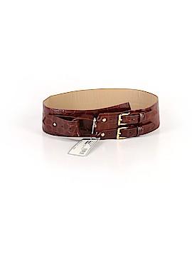 Bill Blass Belt Size XS