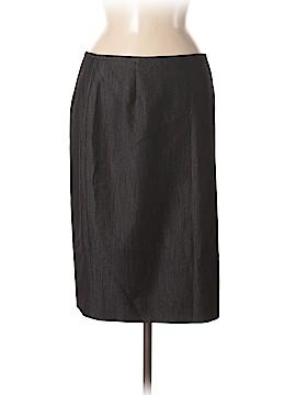 Calvin Klein Denim Skirt Size 6