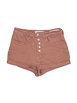 Bullhead Denim Shorts 26 Waist