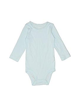 Carter's Long Sleeve Onesie Size 9 mo