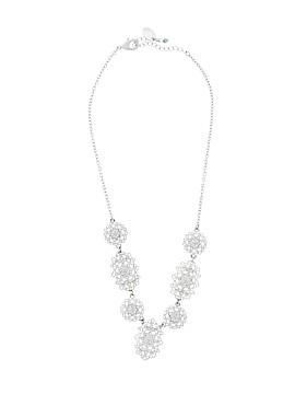 Nine West Vintage America Necklace One Size