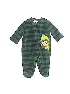 Little Wonders Long Sleeve Outfit Newborn