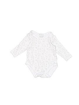 Babaluno Baby Long Sleeve Onesie Size 0-3 mo