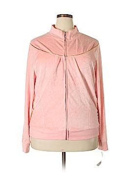 Dejavu Jacket Size 2X (Plus)