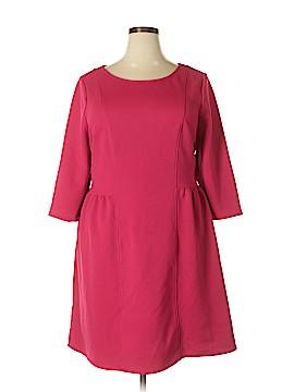 BB Dakota Casual Dress Size 3X (Plus)
