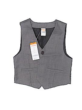 Gymboree Tuxedo Vest Size 5 - 6