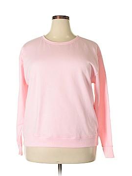 Hanes Sweatshirt Size XXL