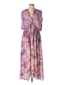 Gypsy Junkies Casual Dress Size Med - Lg