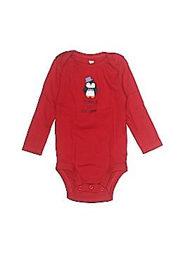 Koala Baby Long Sleeve Onesie Size 6-9 mo