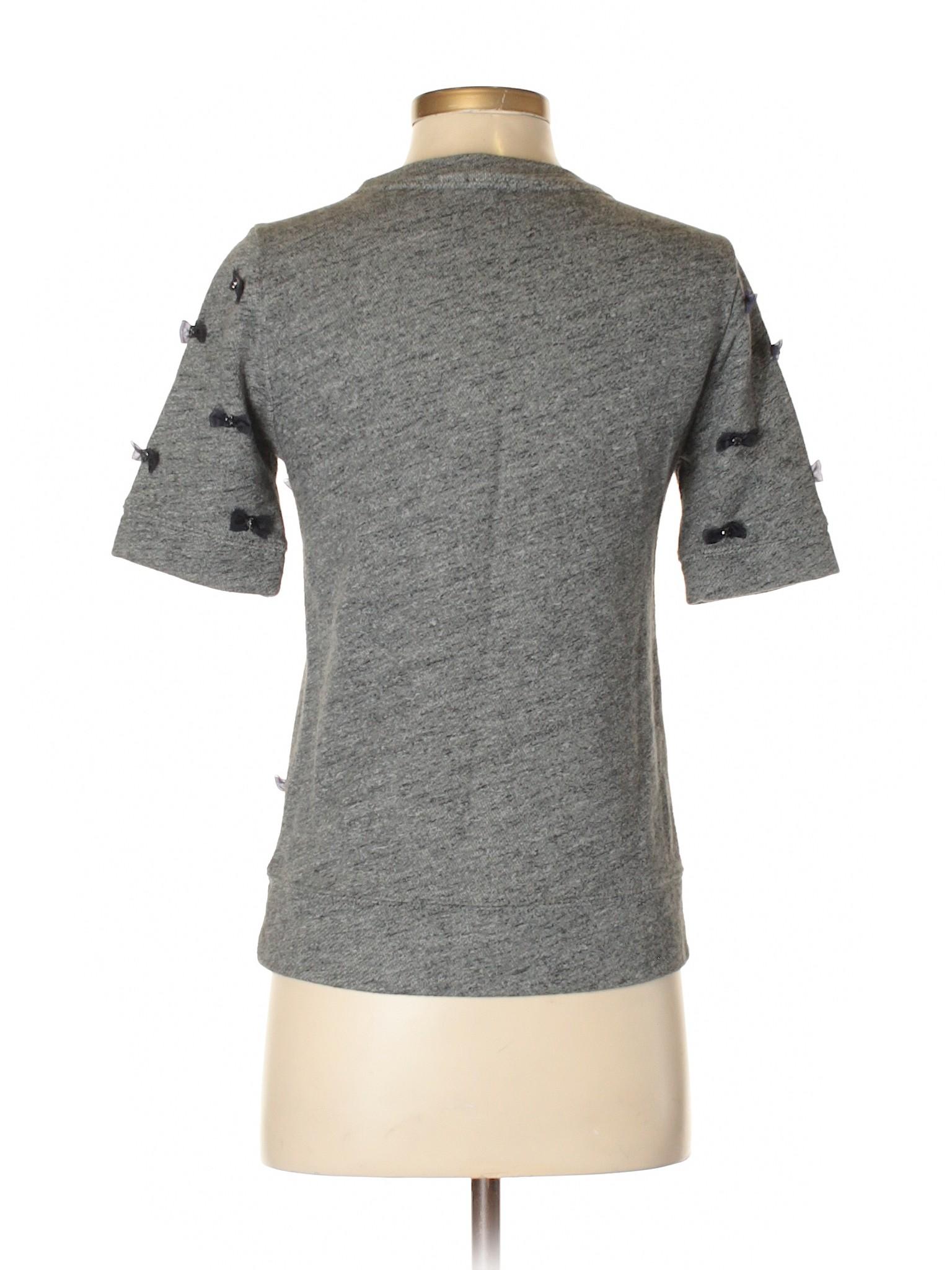 Sweater Pullover Crew Boutique Boutique J J nqxwXYF7B